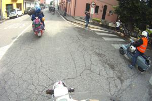 8°  Lambretta day