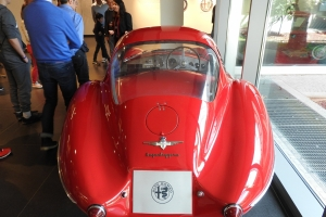 Gita sociale Museo Alfa Romeo – Arese (MI)